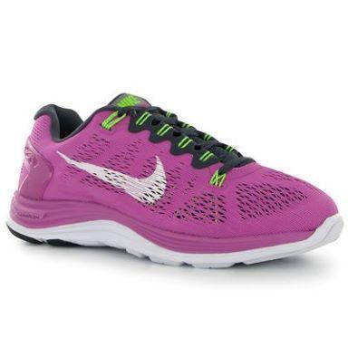 Nike | Nike LunarGlide 5 Ladies Running Trainers | Ladies Trainers