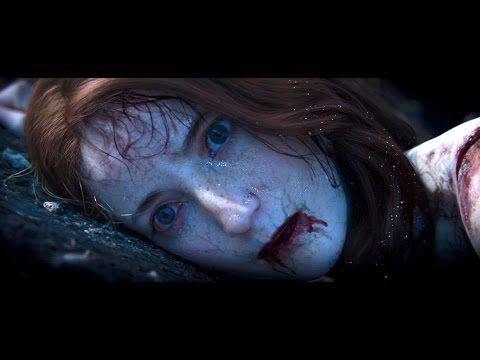 The Witcher 3 | Epic Cinematic Launch Trailer - YouTube