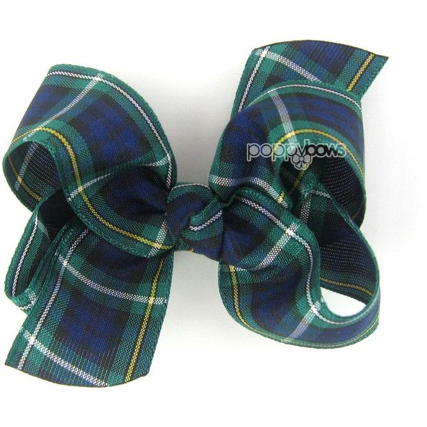 Plaid Hair Bow School Uniform Hair Bows School Uniform Bow Back to... (7.97 CAD) ❤ liked on Polyvore featuring accessories, hair accessories, barrettes & clips, grey, hair bows, bow hair accessories, ribbon hair clips, alligator hair clips and hair clip accessories