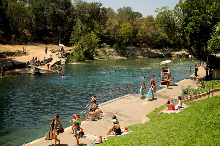 35 Things Everyone Should do in Austin before they die...I'm shocked at how many of these I never even heard of after all my travels there. Time to get busy!
