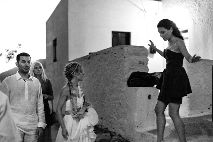 Wedding on Amorgos island | Γάμος στην Αμοργό | YES I DOC | Pure Wedding Documentary | Photographers | Videographers | Greece