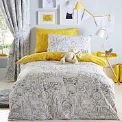 bluezoo Multicoloured 'Tropical safari' bedding set | Debenhams