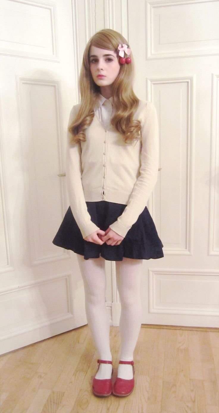 teen femboy A little apprehensive but he'll be in skirts a lot! | cds | Pinterest | No  worries, Boys and Skirts