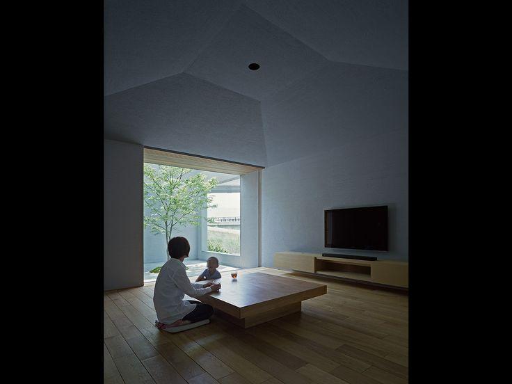 次郎丸の平屋 | 松山建築設計室 | 医院・クリニック・病院の設計、産科婦人科の設計、住宅の設計