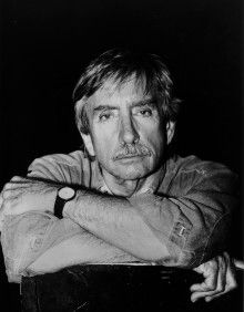 """Playwright Edward Albee, author of """"Who's Afraid of Virginia Woolf?"""" is among the conference speakers. Photo © Allan Gilmore Photography"""