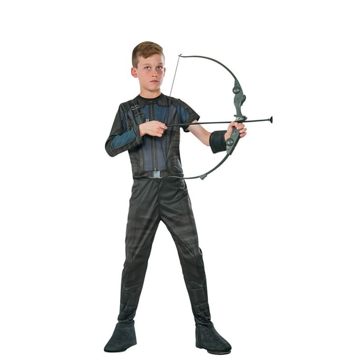 Hawkeye Toy Bow & Arrow Set