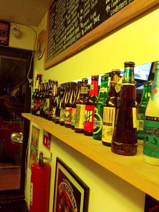 Beer company