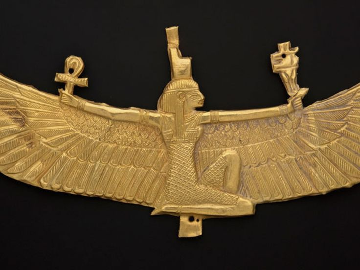 I have to see this. Gold and the Gods Jewels of Ancient Nubia MUSEUM OF FINE ARTS, BOSTON