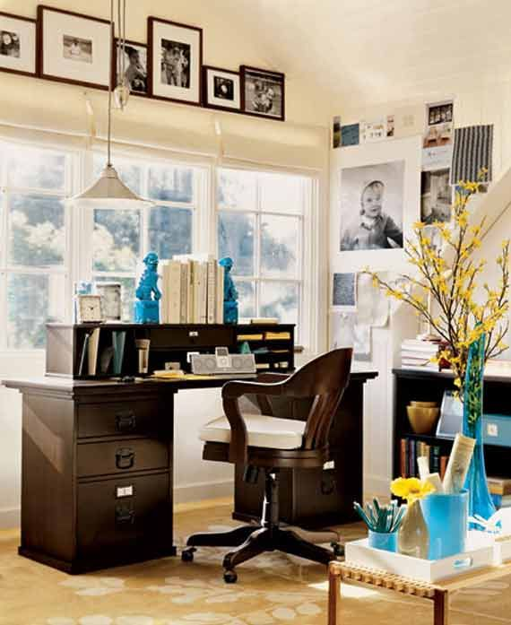 Home Office Design Ideas Home Decor Pinterest Home Home Office