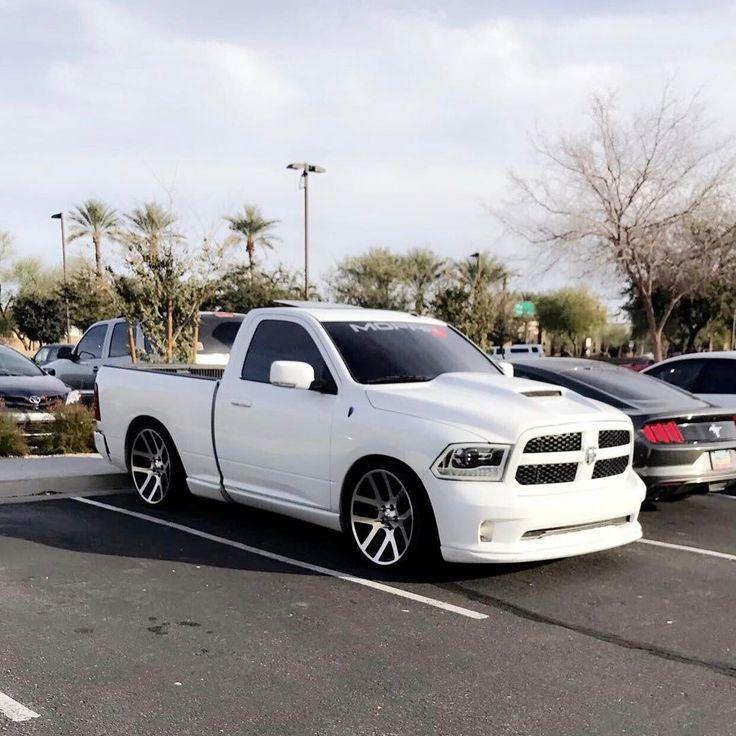 17 Best Images About Dodge Ram 1500 On Pinterest
