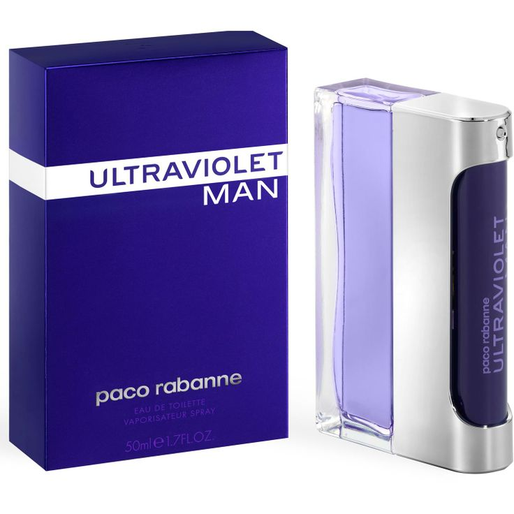 Ultraviolet - Paco Rabanne