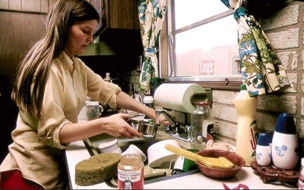 Tips Membuat Perabotan Rumah Tangga Bertahan Lama #perabotan #peralatan #rumahtangga  https://www.bersosial.com/threads/tips-membuat-perabotan-rumah-tangga-bertahan-lama.42741/