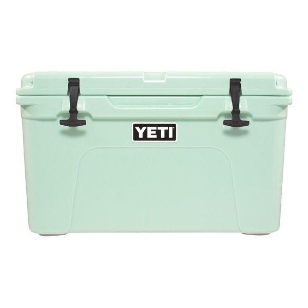 Seafoam YETI Coolers- Limited Edition | YETI Coolers