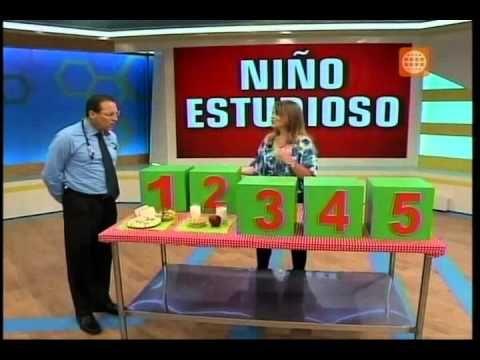 Dr. TV Perú (04-05-2015) - B2 - Desayunos Poderosos