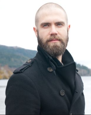 Amazing Shaved Head and Beard Styles,Shaved Head and Beard Styles,Shaved Head and Beard Styles,25 Classy Beard Styles Dedicated,Exquisite Shaved Head Styles,Shaved Head With Beard,Cool Beard Styles for Bald Guys,http://www.themyhairstyles.com/amazing-shaved-head-and-beard-styles.html