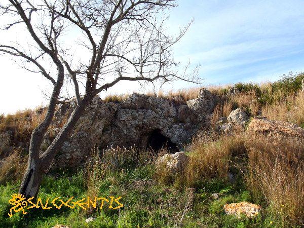 Grotta di Sant'Ermete, Matino