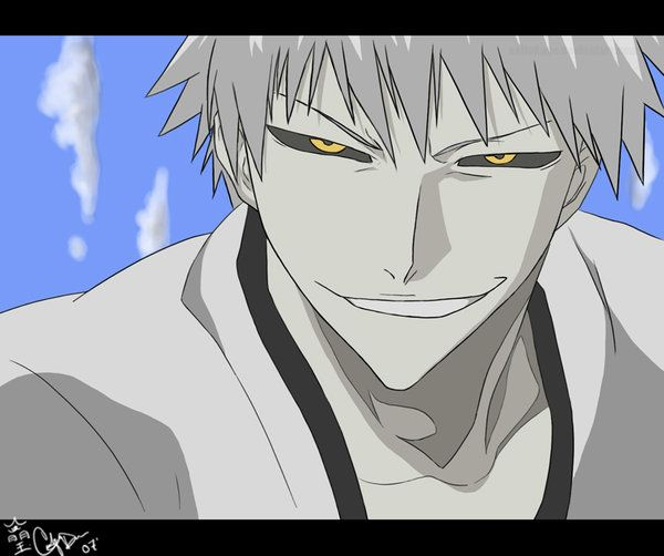 1014 Best Images About Bleach On Pinterest