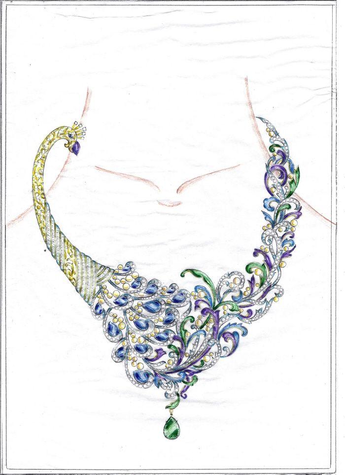 75 best Jewellery Design images on Pinterest | Jewellery ...