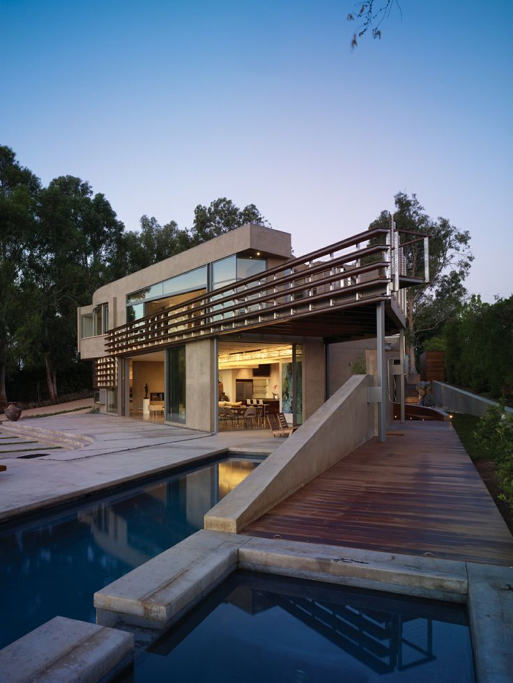 Point Dume Residence | Griffin Enright Architects | Archinect