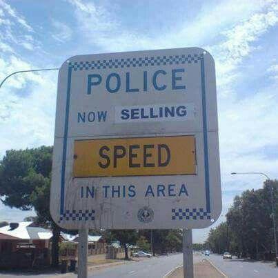 Only in Australia lol.