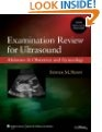 Amazon.com: Buying Choices: Examination Review for Ultrasound: Abdomen and Obstetrics & Gynecology $53.75 – Laura Taylor