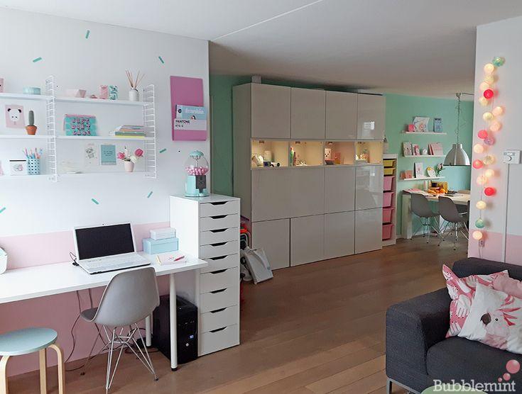 Best pastelkleuren woonkamer images apartments