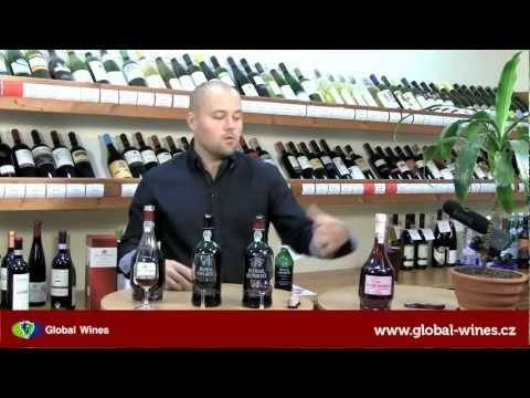 Video degustace 5: Portská vína
