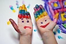 Creative Arts Therapies and Attachment Work: let's celebrate our contributions to children, adults and families in creating and supporting positive relationships.