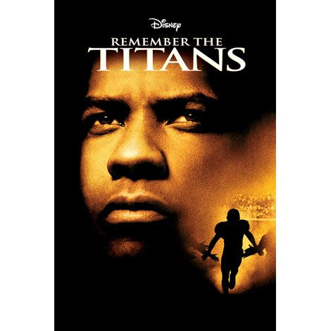 """The Protagonist Podcast #092: Coach Herman Boone in Remember the Titans (Film 2000) """"I will not be intimidated. That's just the way it is."""" Todd and Joe talk about Coach Boone from the classic football movie Remember the Titans. Topics of discussion include the """"true"""" part of """"inspired by a true story,"""" positive and negative characteristics of Coach Boone, and how entertainment deals with tough real-world subjects."""