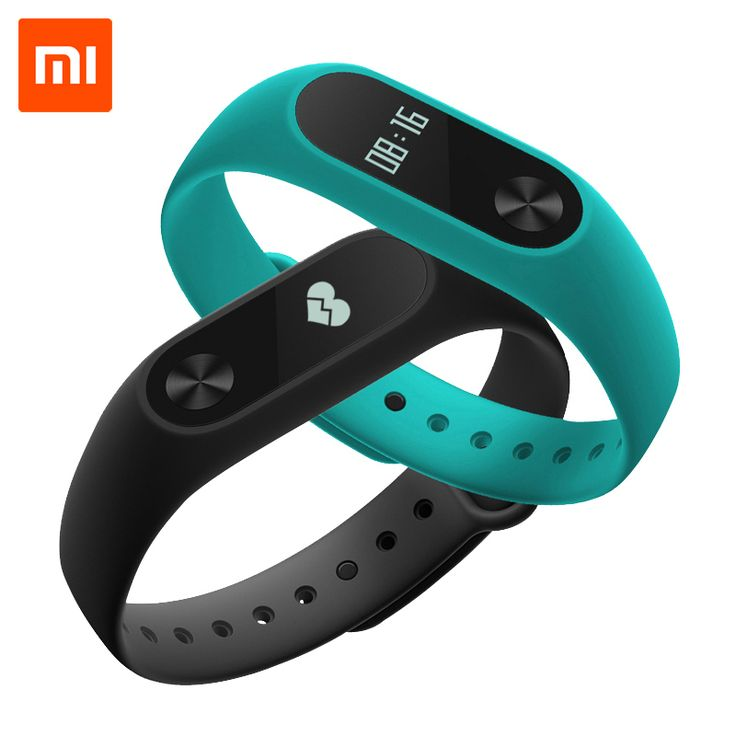 Xiaomi Mi Band 2 MiBand 2 Wristband Bracelet Smart Heart Rate Monitor Fitness Tracker with Touchpad OLED Screen for Android iOS   US $22.99 - 36.99    #smartwatch #smartwatches #thermoelectric #bodyheat #bodypower #fitnesstracker #fitnesstracking #citylife #smiling #new #tagheuer #connectedtoeternity #watchgeek #watchfam #watchesofinstagram #watch #watches #tagheuerconnected #timepiece #wristwatch #watchaddict #watchporn #watchoftheday #wristporn #dailywatch