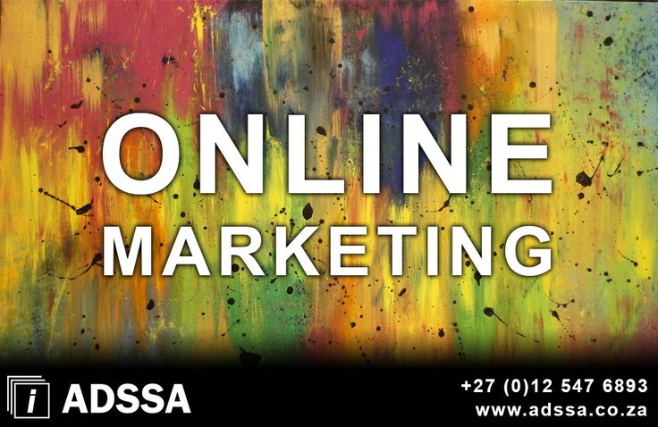 Online Marketing   ADSSA will strive to increase the amount of visitors to your website using SEO techniques and online marketing strategies. The increase in traffic will have a direct effect on your website on the World Wide Web with an added increase in the amount of people knowing about the services you...  http://adssa.co.za/online-marketing/