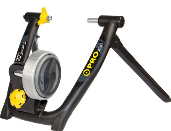 Finding a good indoor #biketrainer that is right for you will keep you fit during the year's toughest months.