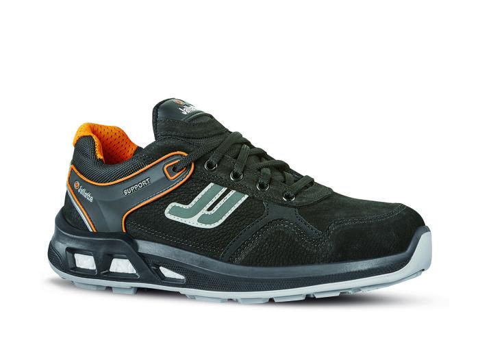 Chaussures de sécurité JALSPRING SAS S3 CI SRC