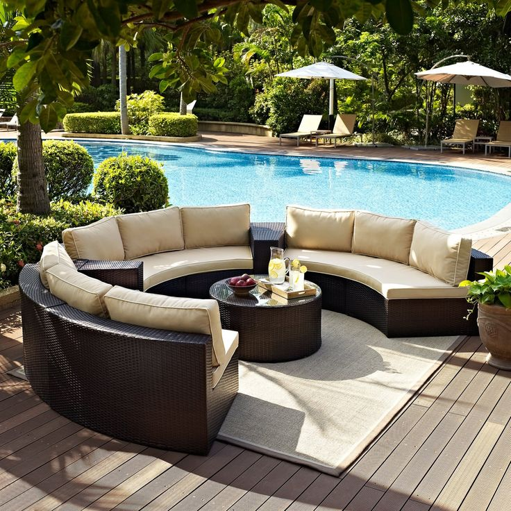 Perfect Turn Your Patio Into Paradise. Part 13