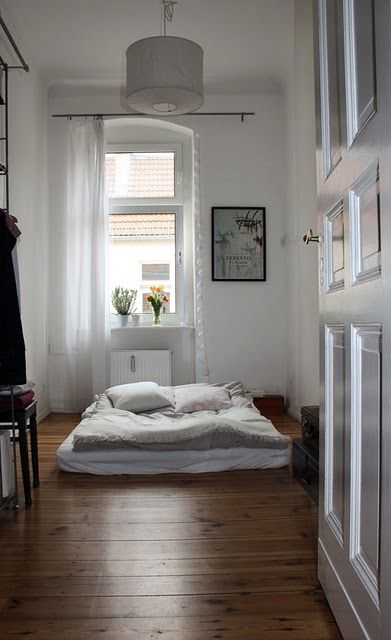 Best 25 Japanese Floor Mattress Ideas On Pinterest