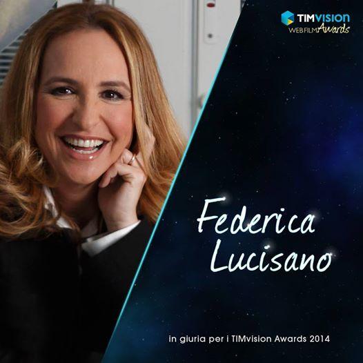 Tra i giurati  del #TIMvisionAwards c'è Federica Lucisano, produttrice cinematografica e amministratore delegato di Italian International Film.  Scopri come partecipare al concorso che premia il tuo talento #Film #Cinema #TIMvisionAwards #WebFilmAwards #FilmAwards #TIMvision