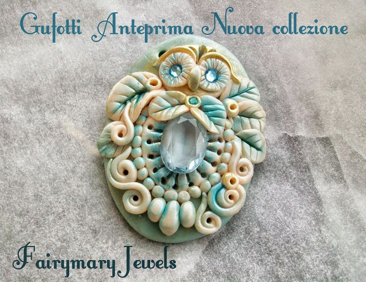 Tea time with the fairies: La nuova collezione https://www.facebook.com/pages/Fairymary-Jewels/208528805873162?sk=info&tab=page_info http://www.etsy.com/it/shop/FairymaryJewels?ref=si_shop
