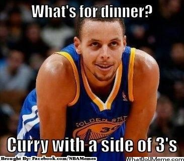 Golden State Warriors Meme #1