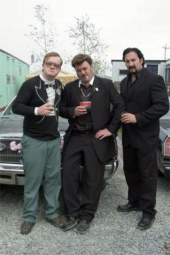 Trailer Park Boys: Best show on Netflix #TPB #TrailerParkBoys