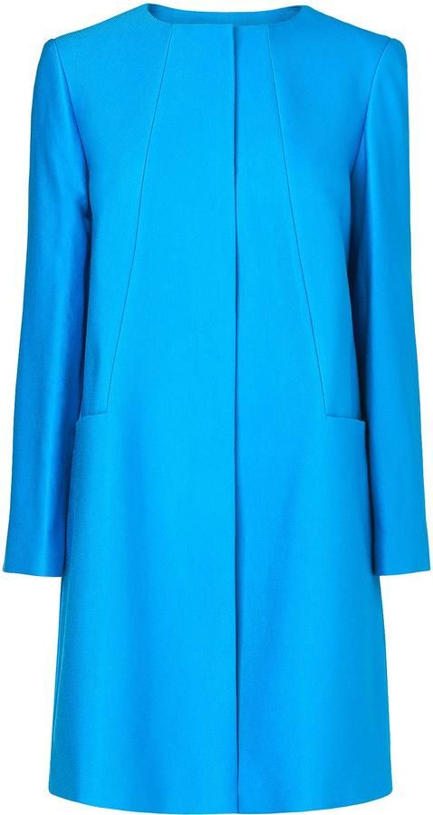 LK Bennett Bronwen Car Coat