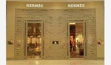 Hermes in The Dubai Mall