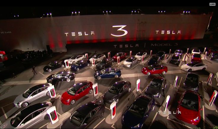 Morgan Stanley bumps up its Tesla price target  and moves its best-case scenario higher (TSLA)