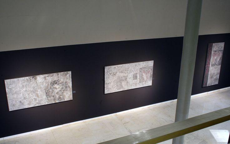 Museo d'Arte Contemporanea di Ourense. 16