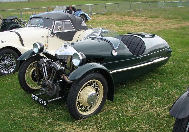 229 best morgan 3 wheeler pre 1960 images on pinterest morgan cars sidecar and autos. Black Bedroom Furniture Sets. Home Design Ideas