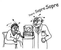 caricatura provas função respiratória