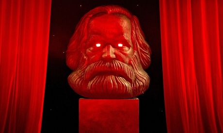 A volume of Das Kapital becomes a $40,000 commodity fetish: what would Karl Marx have said?