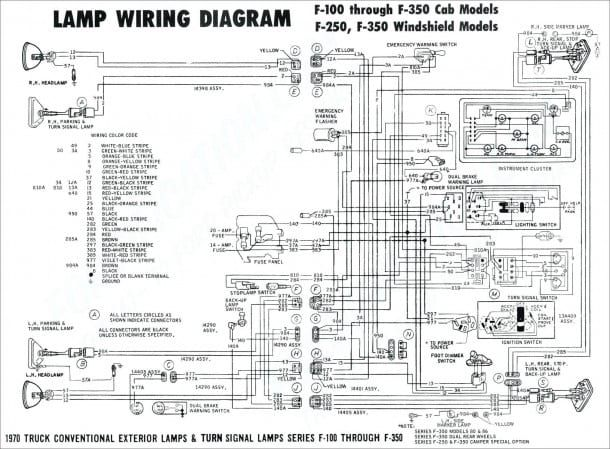 6 0 Powerstroke Wiring Harness Diagram Schematic Electrical Wiring Diagram Electrical Diagram Trailer Wiring Diagram