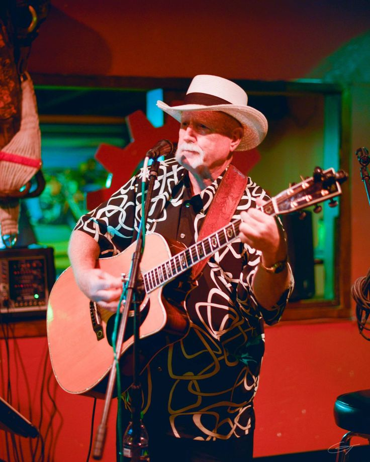 Acoustic Bliss with Mike Hickey at THE HUBB Bar & Grill