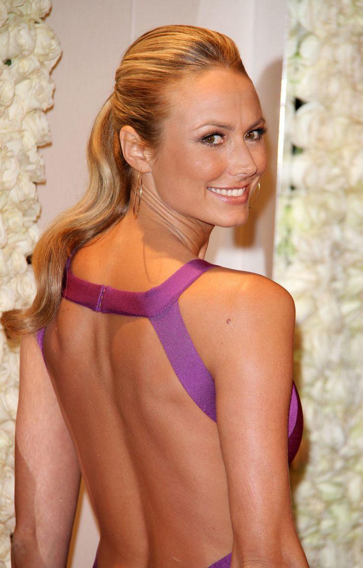 Stacy Keibler 40