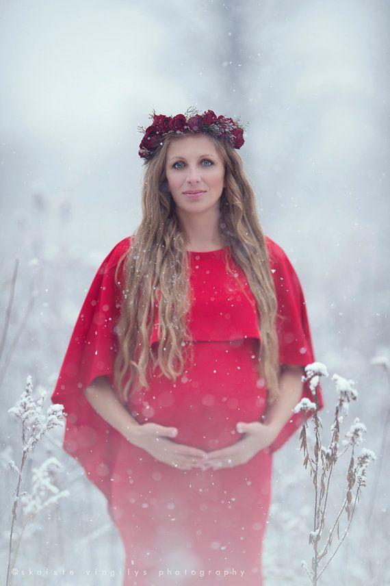 Natalie BBW Schwangere Dusche